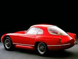 Alfa Romeo 2000 Sportiva Coupe 1366 (1954) wallpapers