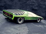 Alfa Romeo Carabo (1968) wallpapers