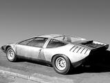 Alfa Romeo Iguana Concept (1969) wallpapers