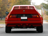 Alfa Romeo Alfasud Sprint 6C Prototype 2 902 (1982) wallpapers