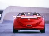 Alfa Romeo Dardo (1998) wallpapers