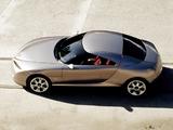 Alfa Romeo Bella Concept (1999) wallpapers