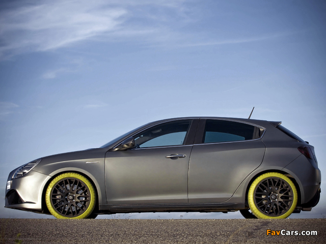 alfa romeo giulietta g430 - photo #16