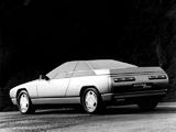 Alfa Romeo Delfino Concept (1983) wallpapers