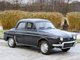 Alfa Romeo Ondine 109 (1960–1963) photos