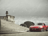 Pictures of Alfa Romeo Disco Volante (#1/8) 2013