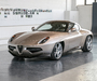 Alfa Romeo Disco Volante Spyder (#2/7) 2017 wallpapers