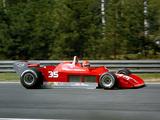 Alfa Romeo 177 (1979) images