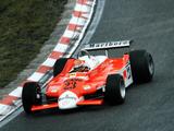 Alfa Romeo 179 (1979–1980) photos