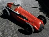Alfa Romeo Tipo 159 Alfetta (1951) wallpapers