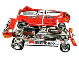Alfa Romeo 179 (1979–1980) pictures