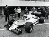 Images of Alfa Romeo 182T (1982)