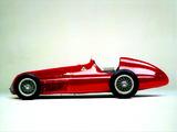 Photos of Alfa Romeo Tipo 159 Alfetta (1951)
