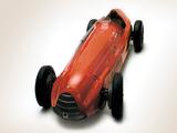 Pictures of Alfa Romeo Tipo 159 Alfetta (1951)