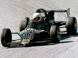 Alfa Romeo 2.0i TS Formula 3 (1979) photos