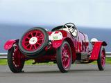 Alfa Romeo G1 Spider Corsa (1921–1922) pictures