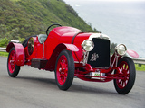 Images of Alfa Romeo G1 Spider Corsa (1921–1922)