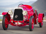 Pictures of Alfa Romeo G1 Spider Corsa (1921–1922)