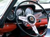 Alfa Romeo Giulia 1600 Sprint Speciale 101 (1962–1965) images