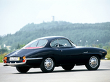 Alfa Romeo Giulia 1600 Sprint Speciale 101 (1962–1965) wallpapers