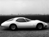 Alfa Romeo Giulia 1600 Sport Coupe 105 (1965) wallpapers