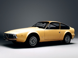 Alfa Romeo GT 1300 Junior Z 105 (1969–1972) images