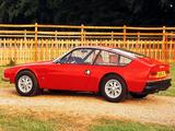 Alfa Romeo GT 1600 Junior Z 115 (1972–1975) wallpapers