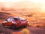 Alfa Romeo Giulia Quadrifoglio US-spec (952) 2016 wallpapers