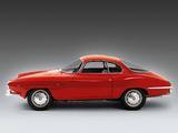 Alfa Romeo Giulia 1600 Sprint Speciale 101 (1962–1965) photos