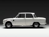 Alfa Romeo Giulia T.I. Super 105 (1963–1964) images