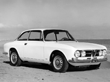 Images of Alfa Romeo 1750 GT Veloce 105 (1967–1970)