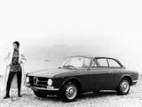 Images of Alfa Romeo GT 1300 Junior 105 (1971–1974)