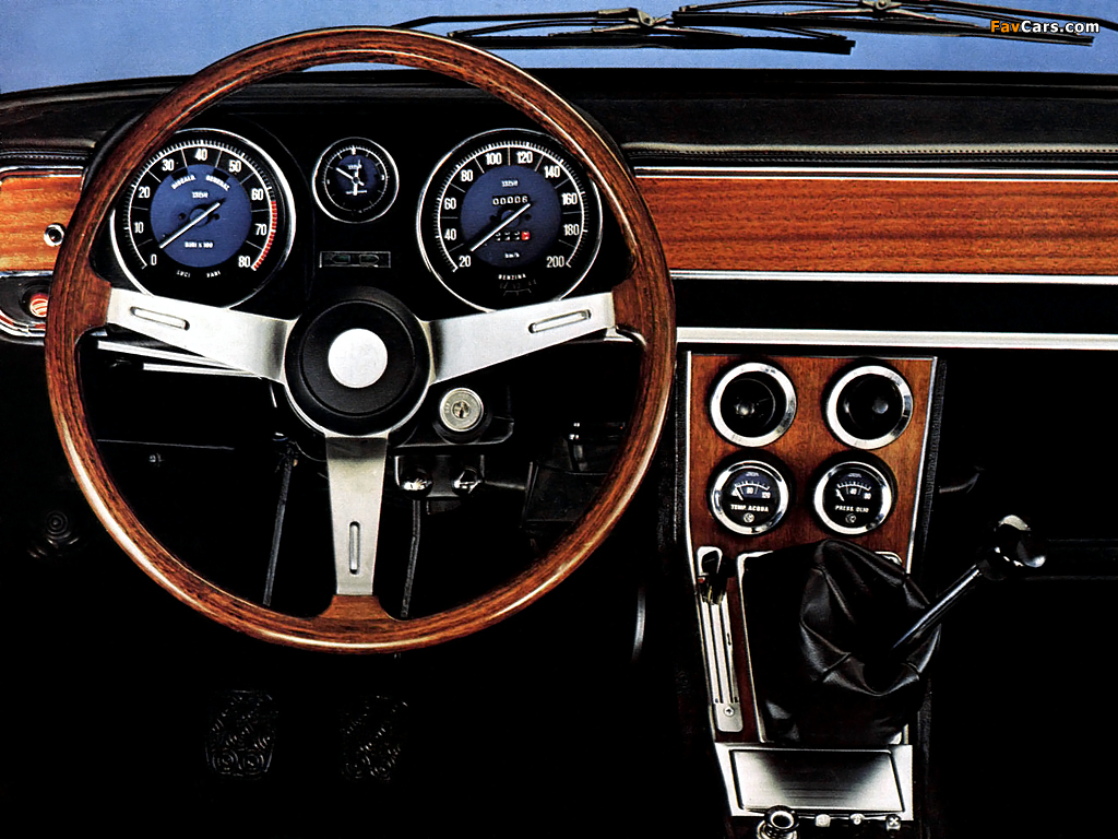 Images Of Alfa Romeo Giulia Super 1300 115 1974 1977