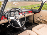 Photos of Alfa Romeo Giulia 1600 Sprint Speciale 101 (1962–1965)