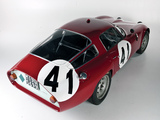 Photos of Alfa Romeo Giulia TZ 105 (1963–1967)