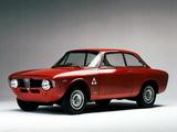 Photos of Alfa Romeo Giulia Sprint GTA-SA 105 (1967–1968)