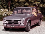 Photos of Alfa Romeo Giulia Super 105 (1967–1974)