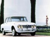 Photos of Alfa Romeo Giulia Super 105 (1965–1967)
