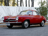 Pictures of Alfa Romeo Giulia 1600 Sprint Speciale 101 (1962–1965)