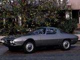 Pictures of Alfa Romeo Giulia Sprint Speciale Prototipo 105 (1965)
