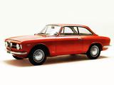 Pictures of Alfa Romeo GT 1300 Junior 105 (1966–1971)