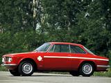 Pictures of Alfa Romeo GTA 1300 Junior 105 (1968–1972)