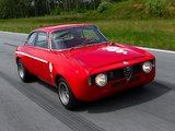 Pictures of Alfa Romeo GTA 1300 Junior Corsa 105 (1968–1972)