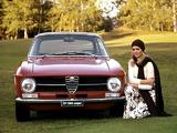 Pictures of Alfa Romeo GT 1300 Junior 105 (1971–1974)