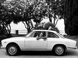 Pictures of Alfa Romeo Giulia Sprint GT 105 (1963–1966)