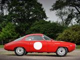 Alfa Romeo Giulia 1600 Sprint Speciale Corsa 101 (1964) wallpapers