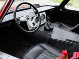 Alfa Romeo Giulia TZ Berlinetta Prototipo 105 (1965) wallpapers