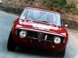 Alfa Romeo Giulia Sprint GTA-SA 105 (1967–1968) wallpapers