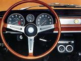 Alfa Romeo Giulia Super 105 (1967–1974) wallpapers
