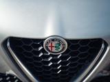 Alfa Romeo Giulia Q2 UK-spec (952) 2016 wallpapers